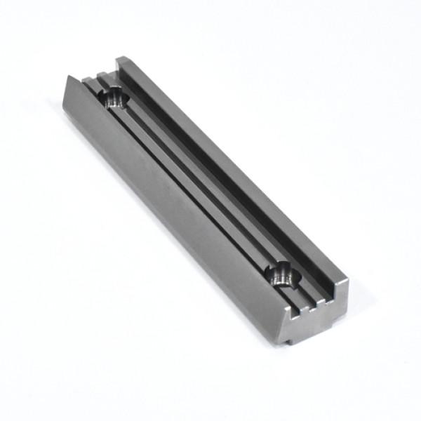 HPM1材质精密CNC研磨加工