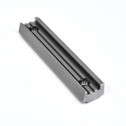 Lavorazione di rettifica CNC di precisione del materiale HPM1