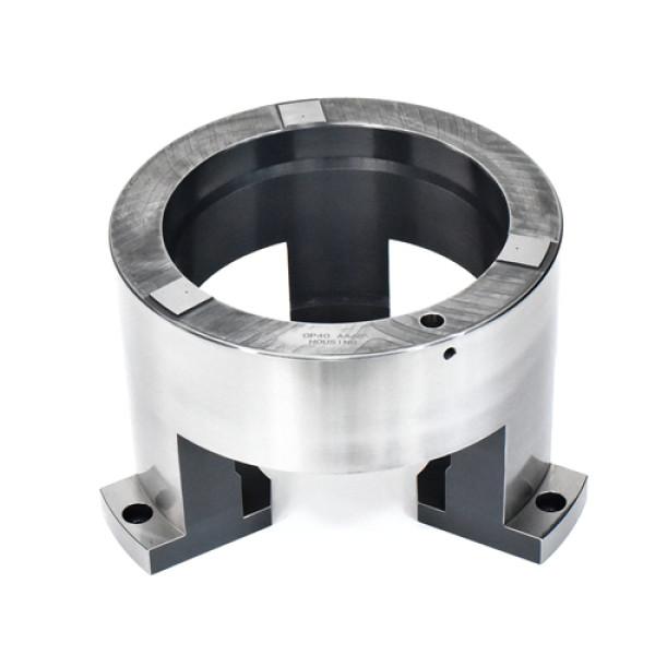 SKD61材料热处理54-60精密磨削加工