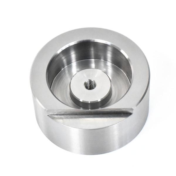 Nak55 Werkstoffe Präzisionsdrehmaschine und Schleifbearbeitung