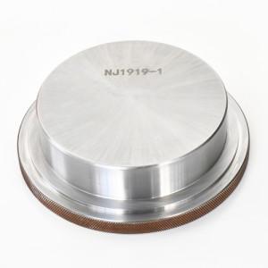 S55C bahan api quenching presisi lingkaran luar pengolahan penggilingan lubang dalam