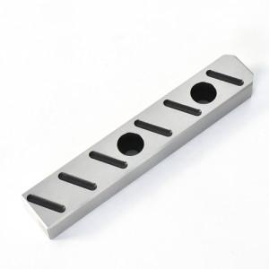 Aksesoris cetakan aluminium die casting