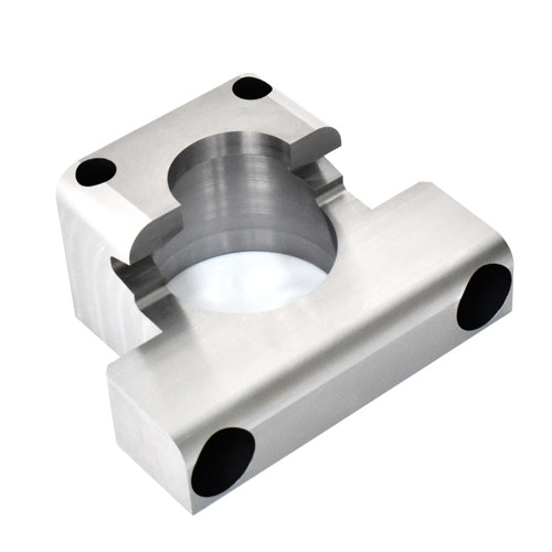 Accessori per stampi in alluminio pressofuso