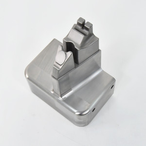 Прецизионная обработка алюминия под давлением с ЧПУ - литье под давлением детали для литья под давлением детали форм