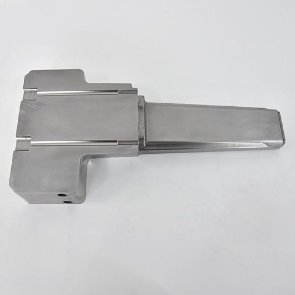 CNC精密加工铝模-铸造模核心零件模具零件