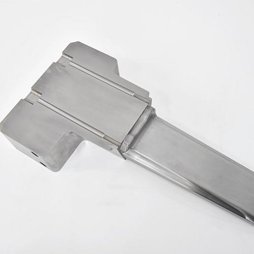 Lavorazione di precisione CNC parti di stampi in alluminio pressofuso