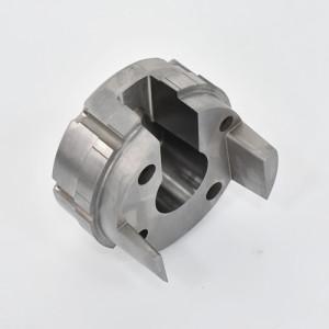CNC presisi mesin aluminium die - casting bagian inti cetakan bagian cetakan