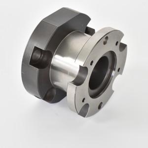 SCM435 Materialpräzisionsschleifbearbeitung