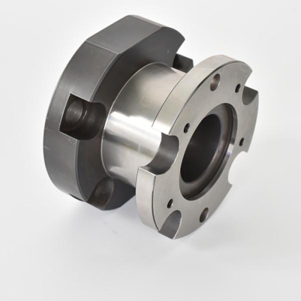 SCM435材料精密磨削加工