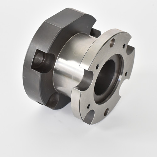 SCM435 Material Precision Cnc Machined Parts | Precision Grinding Manufacturing Service