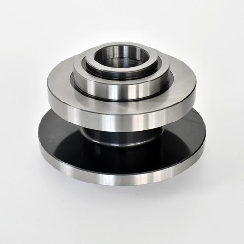 Lavorazione di rettifica di precisione del materiale SCM435