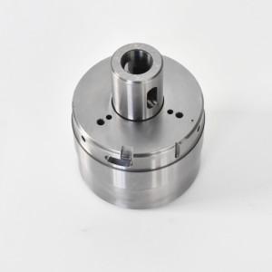 SCM435 Werkstoffe Präzisionsschleifbearbeitungsteile