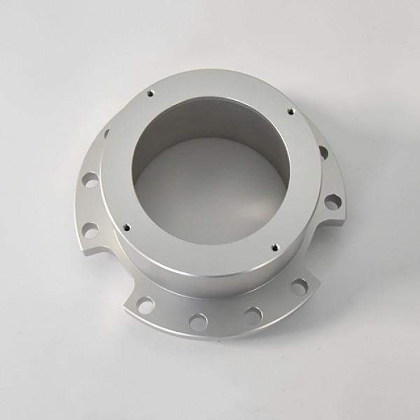 A2017铝材精密CNC加工零件