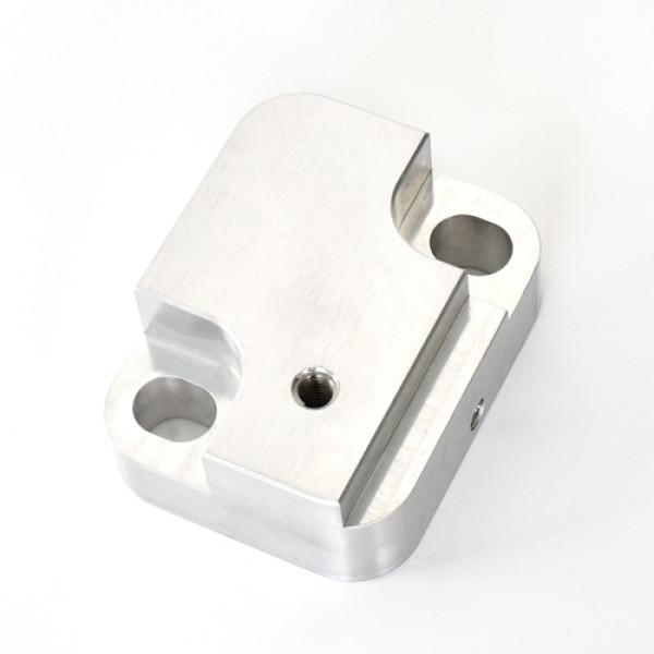 A5052铝材精密CNC加工件
