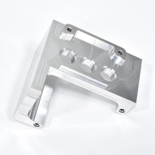 A6061 Präzisions-CNC-Bearbeitungsteile aus Aluminiummaterialien