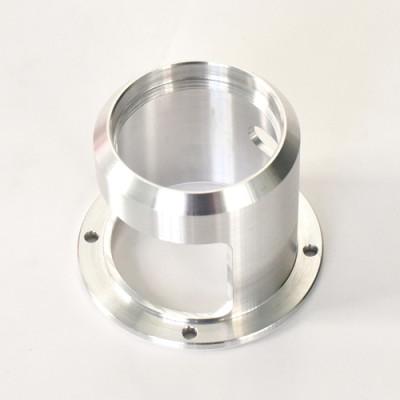 A5052 parti di lavorazione CNC di precisione di materiali in alluminio