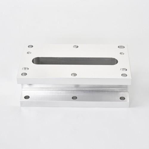 A5056B parti di lavorazione CNC di precisione di materiali in alluminio