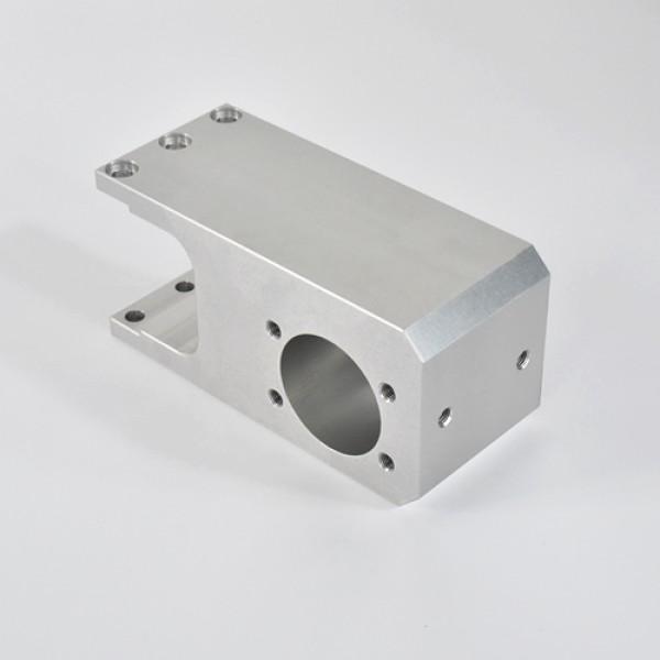 A2017铝材精密CNC加工件
