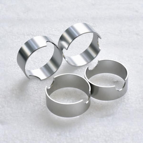 铝材精密CNC加工件