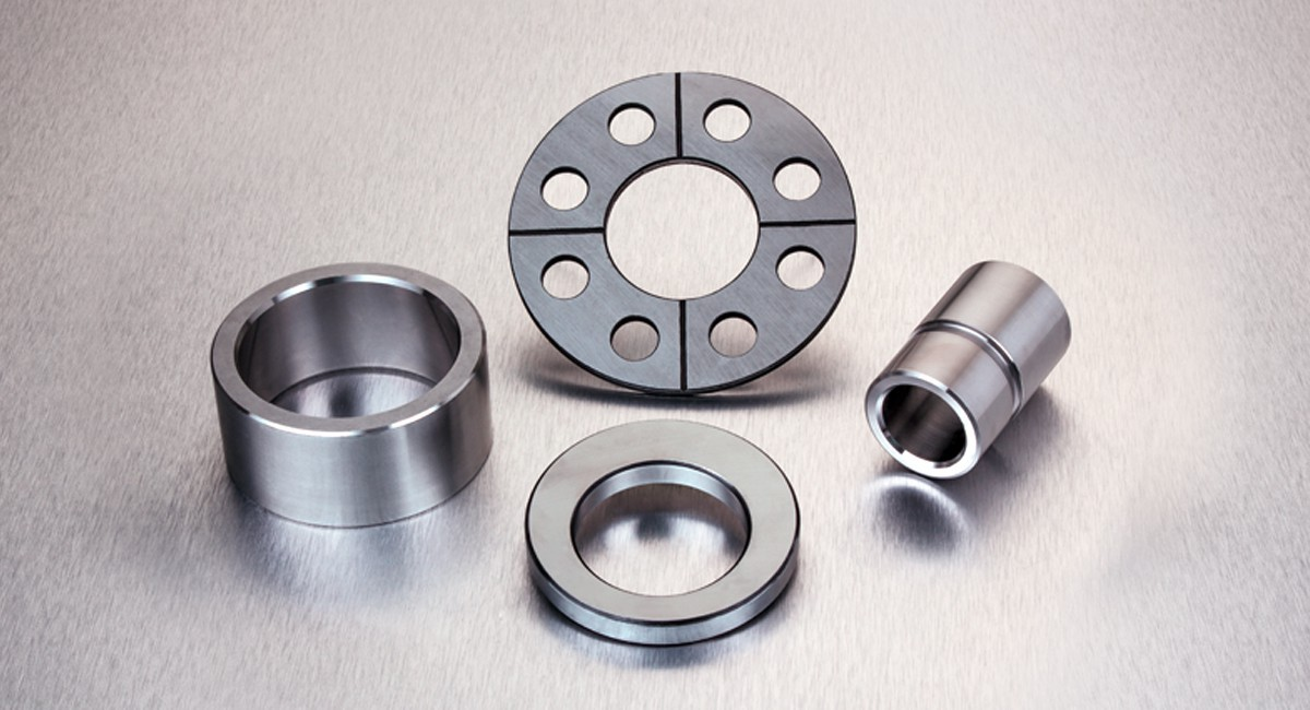 the common types of machine parts and the method of dimensioning