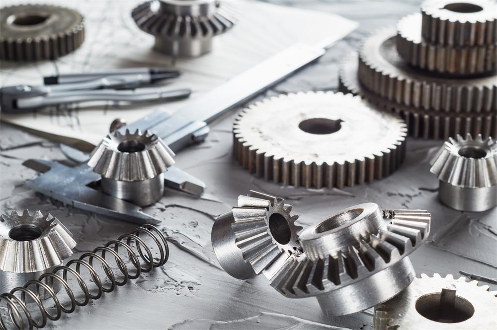 three process methods for machining mechanical parts
