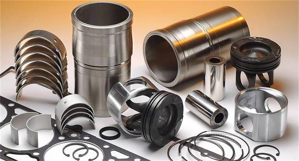 the specific method of designing machine parts