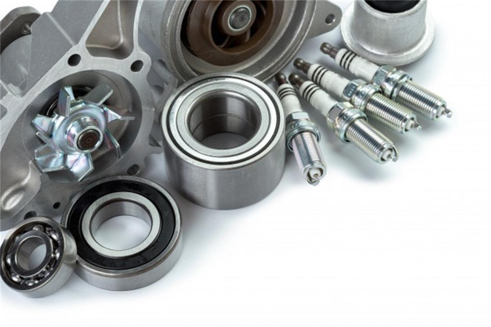 the specific information on the material removal manufacturing process