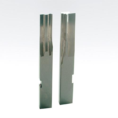 Parti di lavorazione CNC di precisione del materiale importate RD50