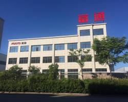 Zhejiang Footo Pipe Fitting Manufacturing Co., Ltd.