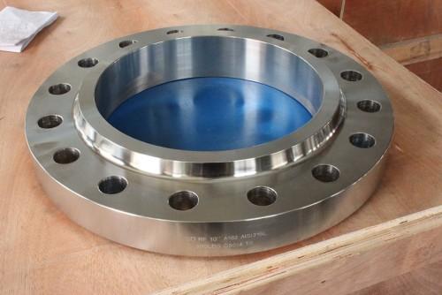 ASME B16.5 ASTM A182 F53 GR2507 SORF Flange 2 Inch CL600