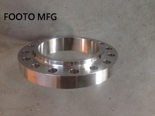 ASTM B16.5 A182 F53 GR2507 LAPJOINT Flange 50NB CL600