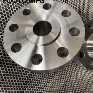 B16.5 ASTM A182 F51 Slip on Flange CL900