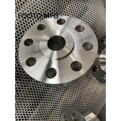 B16.5 ASTM A403 WP304 Slip on Flange CL900