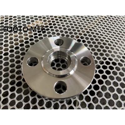 B16.5 ASTM A182 F51 Socket Welding Flange CL900 SCH80