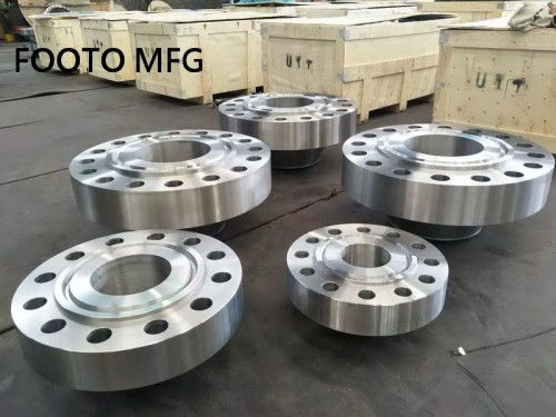 Stainless steel Flange B16.5