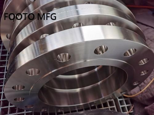 B16.5 ASTM A234 WP1 Slip on Flange CL900