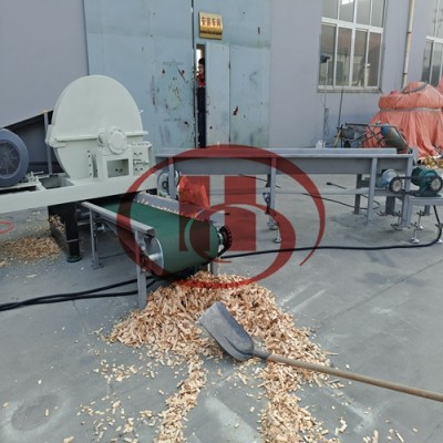 wood chipping machine wood chipper