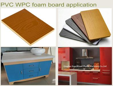 WPC door different designs