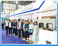 QINGDAO HEGU WOOD PLASTIC MACHINERY CO.,LTD.