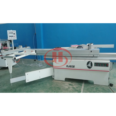 Presicion cutting machine