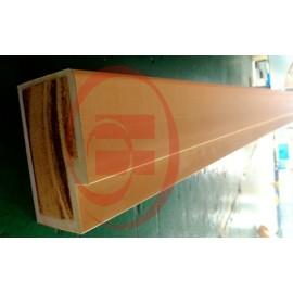 WPC+ LVL Solid door frame making machine
