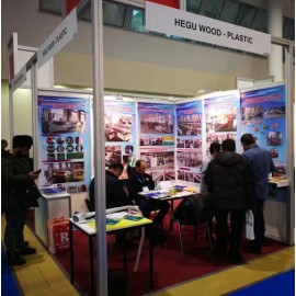 Hegu will attend the Uzbekistan exhibition by 09-11th October 2019