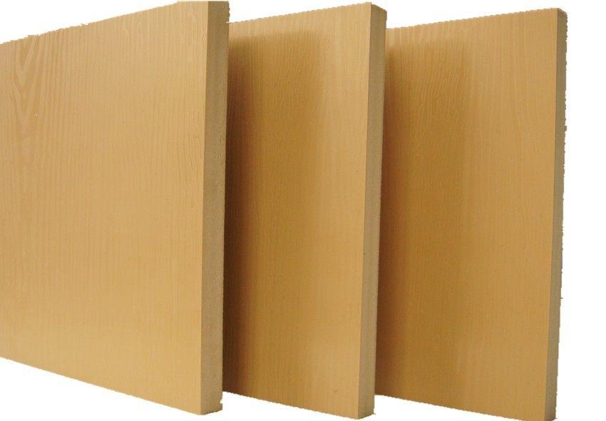 WPC solid door board making machine