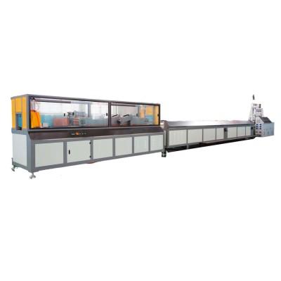 PP/PE Wood Plastic WPC extrusion machine