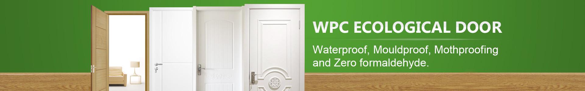 WPC door advantage