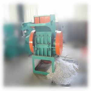 WPC wastage crushing machine/plastic crusher machine