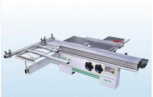 length and angle cutting machine