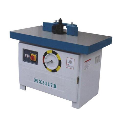 wpc door edge milling machine