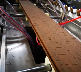 wood plastic composite manufacturing process Complete Wood Plastic WPC Machine Professional Manufacturer