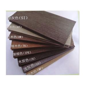 PE WPC co-extrusion material China Wood Plastic WPC Machine Manufacturer Hegu WPC machinery